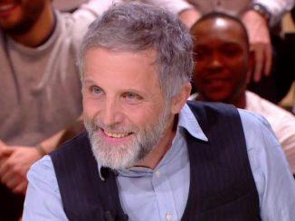 Stéphane Guillon Quotidien
