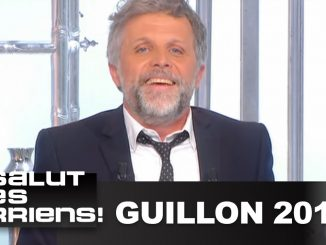 Guillon 2017 salut les terriens