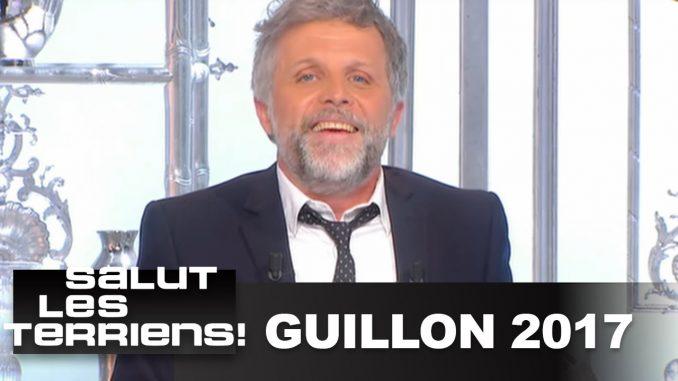 Guillon 2017 salut les terriens